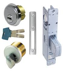 MUL-T-LOCK MORTISE LOCKS